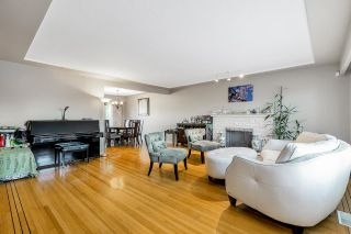 Photo 3: 545 W 63RD Avenue in Vancouver: Marpole House for sale (Vancouver West)  : MLS®# R2532064