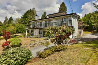 Main Photo: 1239 IOCO Road in Port Moody: Barber Street House for sale : MLS®# R2536654