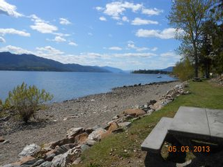 Photo 3: 7423 Anglemont Way in Anglemont: North Shuswap Land Only for sale (Shuswap)  : MLS®# 10097623
