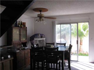 Photo 11: SANTEE Townhouse for sale : 3 bedrooms : 7819 Rancho Fanita Drive #B