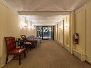 Photo 20: 104 2275 W 40TH Avenue in Vancouver: Kerrisdale Condo for sale (Vancouver West)  : MLS®# R2590331