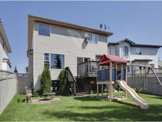 Photo 20: 14431 Mt McKenzie Drive SE in CALGARY: McKenzie Lake Residential Detached Single Family for sale (Calgary)  : MLS®# C3536285