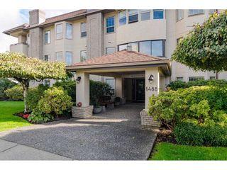 "Photo 2: 104 1488 MERKLIN Street: White Rock Condo for sale in ""BROCKTON PLACE"" (South Surrey White Rock)  : MLS®# R2510235"