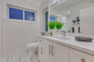 Photo 13: 5485 DUNDEE Street in Vancouver: Collingwood VE 1/2 Duplex for sale (Vancouver East)  : MLS®# R2250989
