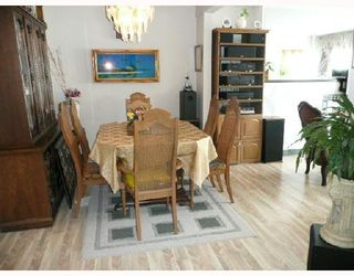 Photo 3: 3271 SPRINGHILL Place in Richmond: Steveston North 1/2 Duplex for sale : MLS®# V756351