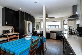 Photo 5: 2 1195 FALCON Drive in Coquitlam: Eagle Ridge CQ Townhouse for sale : MLS®# R2094331