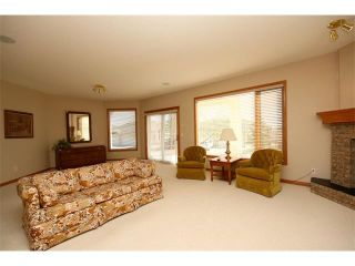Photo 46: 4 Eagleview Place: Cochrane House for sale : MLS®# C4010361