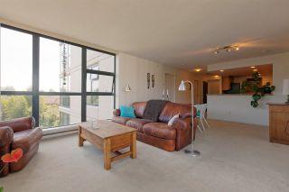 """Photo 8: 901 288 UNGLESS Way in Port Moody: North Shore Pt Moody Condo for sale in """"CRESCENDO"""" : MLS®# R2271869"""