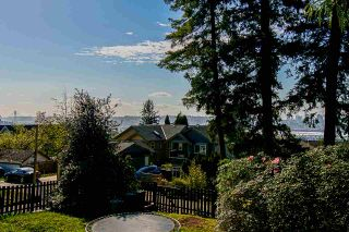 Photo 38: 1006 THOMAS Avenue in Coquitlam: Maillardville House for sale : MLS®# R2573199