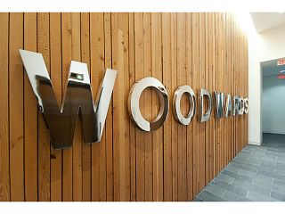 "Photo 19: 2109 128 W CORDOVA Street in Vancouver: Downtown VW Condo for sale in ""Woodwards W43"" (Vancouver West)  : MLS®# V1079911"