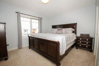 Photo 8: 177 Hawks Ridge Boulevard in Edmonton: Zone 59 House Half Duplex for sale : MLS®# E4262126