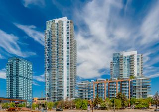 Main Photo: 1007 510 6 Avenue SE in Calgary: Downtown East Village Apartment for sale : MLS®# A1115779