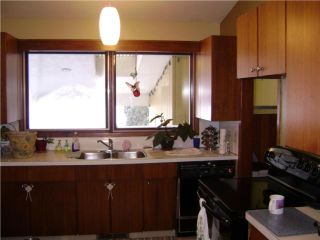 Photo 5:  in WINNIPEG: St James Residential for sale (West Winnipeg)  : MLS®# 2950707