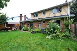 Photo 18: 31 Sir Gawaine Place in Markham: Markham Village House (2-Storey) for sale : MLS®# N3905352