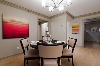 """Photo 7: 800 5890 BALSAM Street in Vancouver: Kerrisdale Condo for sale in """"CAVENDISH"""" (Vancouver West)  : MLS®# V912082"""