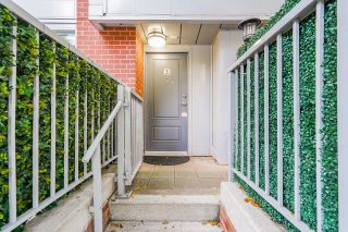 Photo 37: 428 HELMCKEN STREET in Vancouver: Yaletown Townhouse for sale (Vancouver West)  : MLS®# R2622159