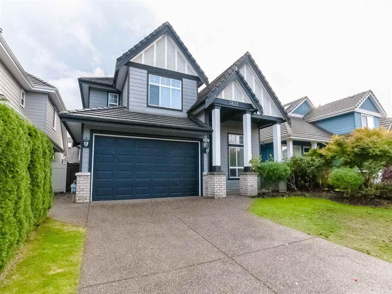 Main Photo: 3622 SEMLIN Drive in Richmond: Terra Nova House for sale : MLS®# R2216731