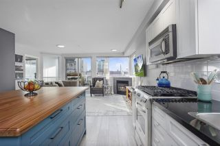 """Photo 13: 201 122 E 3RD Street in North Vancouver: Lower Lonsdale Condo for sale in """"Sausalito"""" : MLS®# R2525697"""