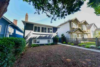 Photo 2: 2573 E BROADWAY AVENUE in Vancouver: Renfrew VE House for sale (Vancouver East)  : MLS®# R2474656