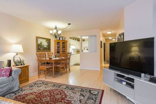 """Photo 11: 108 19131 FORD Road in Pitt Meadows: Central Meadows Condo for sale in """"Woodford Manor"""" : MLS®# R2452935"""