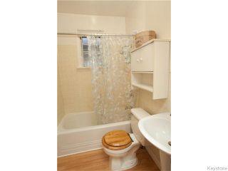 Photo 9: 443 Horace Street in WINNIPEG: St Boniface Residential for sale (South East Winnipeg)  : MLS®# 1528754