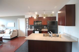 Photo 5: 609 933 HORNBY Street in Vancouver: Downtown VW Condo for sale (Vancouver West)  : MLS®# R2062110