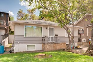 Main Photo: 107 38 Avenue SW in Calgary: Parkhill Detached for sale : MLS®# A1111767
