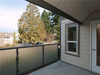 """Photo 3: # 420 6707 SOUTHPOINT DR in Burnaby: South Slope Condo for sale in """"Mission Woods"""" (Burnaby South)  : MLS®# V871813"""