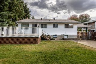 """Photo 23: 647 KERRY Street in Prince George: Lakewood House for sale in """"Lakewood"""" (PG City West (Zone 71))  : MLS®# R2617460"""