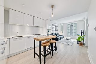 Photo 5: 1003 901 10 Avenue SW in Calgary: Beltline Apartment for sale : MLS®# A1072963