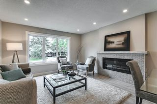 Photo 6: 1026 39 Avenue NW in Calgary: Cambrian Heights Semi Detached for sale : MLS®# A1127206
