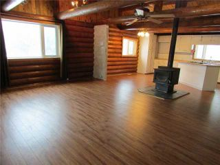 """Photo 4: 13481 281 Road in Charlie Lake: Lakeshore House for sale in """"LUCIOW SUBDIVISION CHARLIE LAKE"""" (Fort St. John (Zone 60))  : MLS®# N239582"""