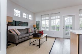 """Photo 24: 1 18828 69 Avenue in Surrey: Clayton Townhouse for sale in """"Starpoint"""" (Cloverdale)  : MLS®# R2255825"""