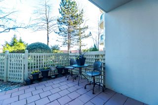 """Photo 20: 111 1785 MARTIN Drive in Surrey: Sunnyside Park Surrey Condo for sale in """"Southwynd"""" (South Surrey White Rock)  : MLS®# R2141403"""