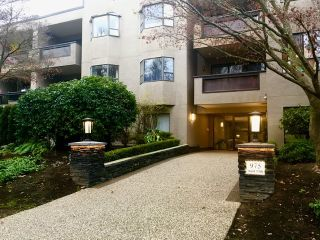 Photo 1: 202 975 W 13TH Avenue in Vancouver: Fairview VW Condo for sale (Vancouver West)  : MLS®# R2423003