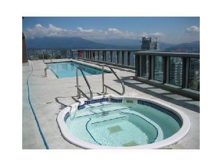 Photo 3: 1502 1189 MELVILLE Street in Vancouver: Coal Harbour Condo for sale (Vancouver West)  : MLS®# V968524