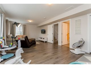 """Photo 17: 1 7157 210 Street in Langley: Willoughby Heights Townhouse for sale in """"Alder"""" : MLS®# R2139231"""