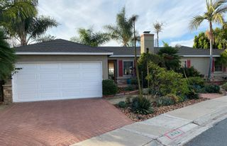 Photo 1: TALMADGE House for sale : 3 bedrooms : 4742 Lorraine Drive in San Diego