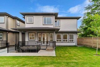 Photo 17: 16689 18 Avenue in Surrey: Pacific Douglas House for sale (South Surrey White Rock)  : MLS®# R2605588