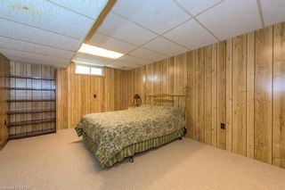 Photo 27: 139 MAXWELL Crescent in London: North H Residential for sale (North)  : MLS®# 40078261