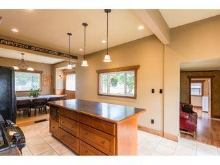 Photo 6: 37242 MCKAMIE Road in Mission: Dewdney Deroche House for sale : MLS®# R2458953
