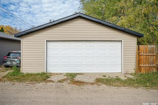 Photo 34: 121A 111th Street West in Saskatoon: Sutherland Residential for sale : MLS®# SK872343