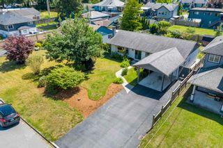Photo 26: 20878 CAMWOOD Avenue in Maple Ridge: Southwest Maple Ridge House for sale : MLS®# R2597329