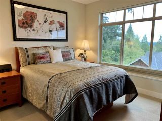 "Photo 8: 109 3467 GISLASON Avenue in Coquitlam: Burke Mountain Townhouse for sale in ""Secret Ridge"" : MLS®# R2401567"