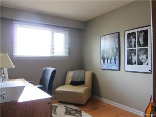 Photo 13: 5 Kinbrace Bay in Winnipeg: Residential for sale (3F)  : MLS®# 1708726