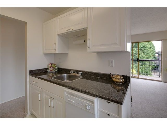 Main Photo: # 204 143 E 19TH ST in North Vancouver: Central Lonsdale Condo for sale : MLS®# V1021586