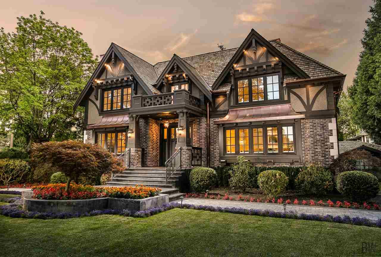 Main Photo: 1428 W KING EDWARD Avenue in Vancouver: Shaughnessy House for sale (Vancouver West)  : MLS®# R2333659