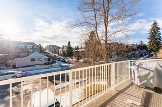 Photo 18: 1642 27 Avenue SW in Calgary: South Calgary Row/Townhouse for sale : MLS®# A1068472