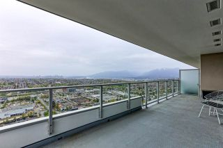 """Photo 20: 4206 1888 GILMORE Avenue in Burnaby: Brentwood Park Condo for sale in """"TRIOMPHE RESIDENCES"""" (Burnaby North)  : MLS®# R2574074"""
