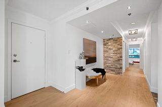Photo 10: 203 238 ALVIN NAROD MEWS in Vancouver: Yaletown Condo for sale (Vancouver West)  : MLS®# R2604830